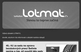 Lotmat newsletter